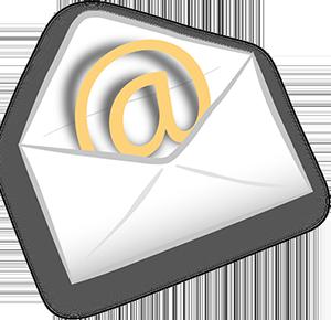 Schreiben Sie uns eine E-Mail