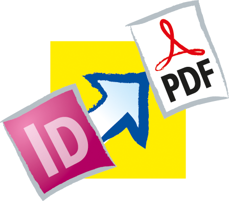PDF aus InDesign