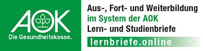 AOK-Lernbriefe
